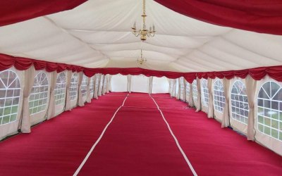 Johal Marquee Hire and Event Management  2