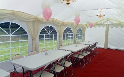 Johal Marquee Hire and Event Management  5