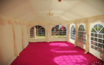 Johal Marquee Hire and Event Management  6