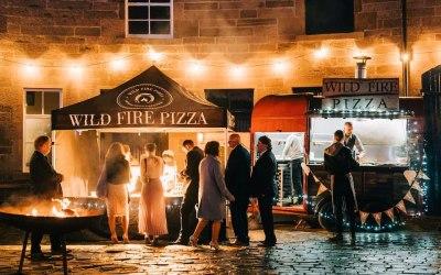 Wild Fire Pizza 4