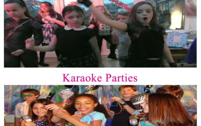 Candyfloss Entertainment Dance & Karaoke Parties