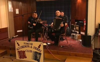 The Alan Crookston Ceilidh Band 4