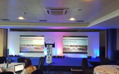 Steve McKenna Events Conference Management