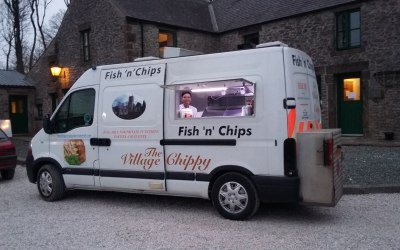 The Village Chippy Mobile