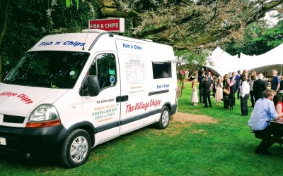 The Village Chippy Mobile 6