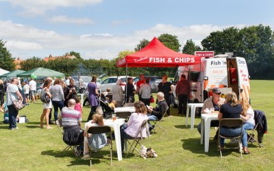 The Village Chippy Mobile 4