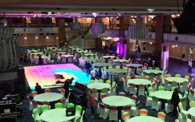 Solid State UK Events & Furniture Hire Ltd 8