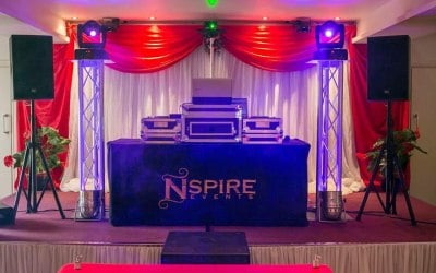 Nspire Events