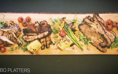 BBQ Sharing Boards