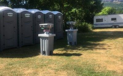K & S Toilets Ltd 3