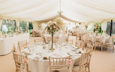 Fairytale Marquees