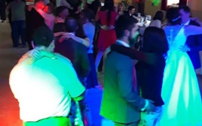 Full Dance Floor