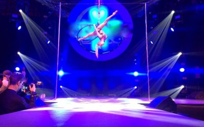 Keri Graham's Diamonte Dolls & Showgirls UK  3