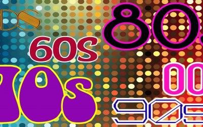 Decades DJ