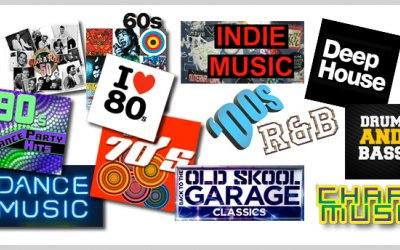Decades DJ 9