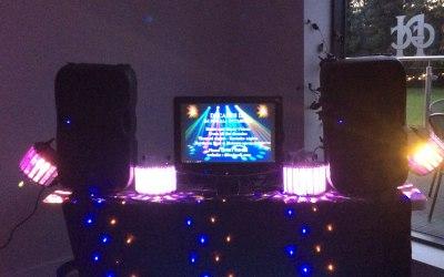 Decades DJ 1