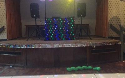 Decades DJ 8