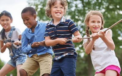 Adventure Parties for Children