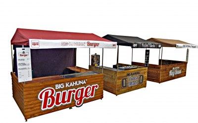 Big Kahuna Street Food 9