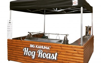 Big Kahuna Street Food 2