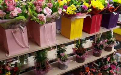FlowerTops Florist 4