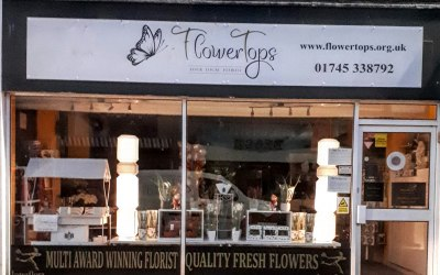 FlowerTops Florist 5