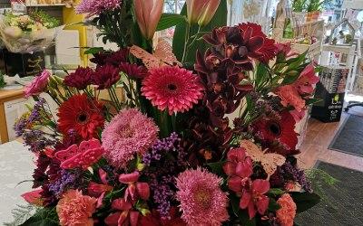 FlowerTops Florist 1