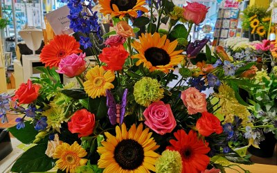 FlowerTops Florist 2