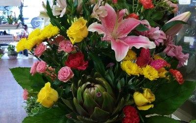 FlowerTops Florist 8