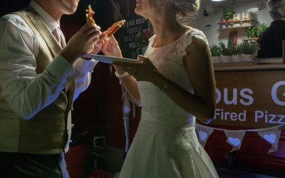 Delicious Graze Pizza 3