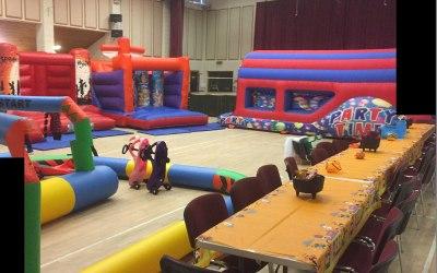 Get Set Bounce 8