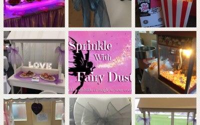 Sprinkle With Fairy Dust 1