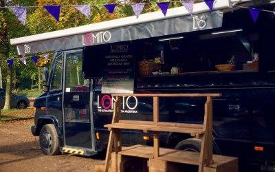 The Lomito Truck