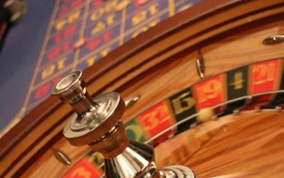 Roulette hire for a party