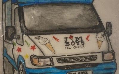 Jim Boys Ice Cream  4