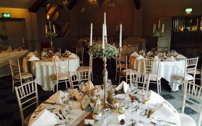 Wedding & Events by Jan 5