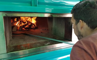 Wood Fired Events 1