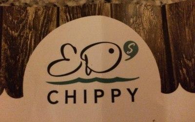 Ed's Chippy