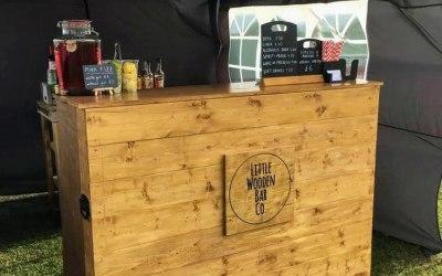 The Little Wooden Bar Co Mobile Bars Kent