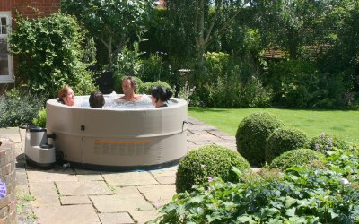 Rental Hot Tubs