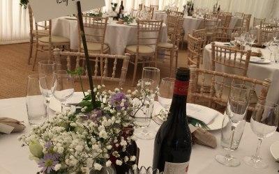 Rachel's Event Catering 8