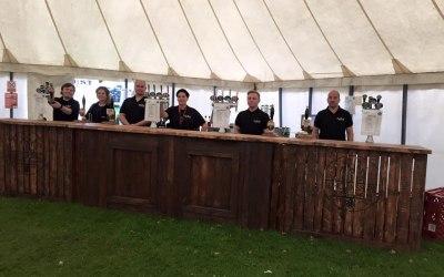 Lincolnshire Brewing Company 8