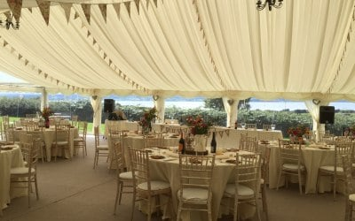 Elite Marquees Ltd 4