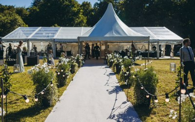 Elite Marquees Ltd 6