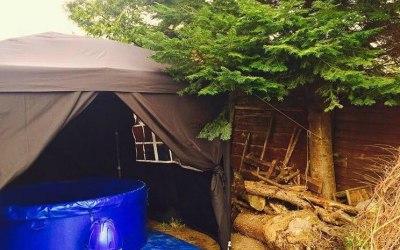 Warrington Hot Tub Hire