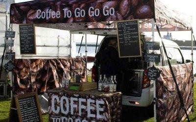 Coffee To Go Go Go 1