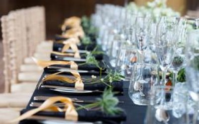Sinclairs Catering