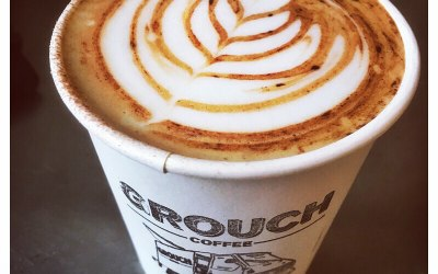 Grouch Coffee 5