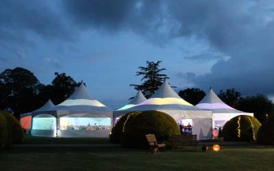 Funky Tents & Funky Tents - Marquees and Tents North Yorkshire