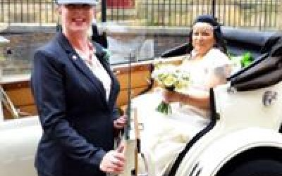Wedding in Tamworth